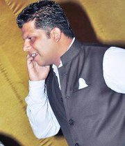 Sunill Kaushik