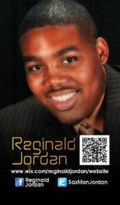 Reginald Jordan