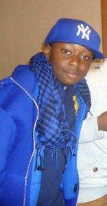 Lawrence Owusu