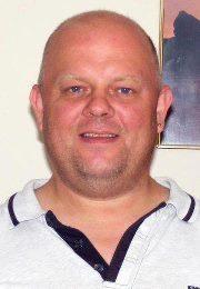 David Maber