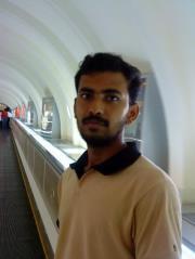 Balu Selvaraj
