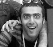 Javad Izadi