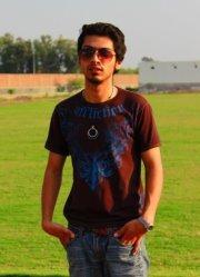 Turab Malik