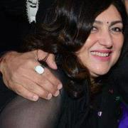 Bharti Bhalla