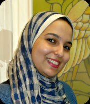 Yassmine Salama