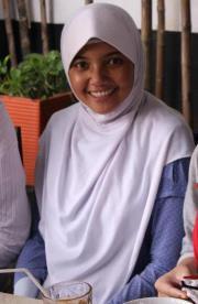 Khairanisa Haque