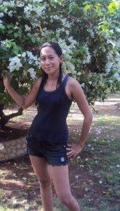 Geraldine Mariano