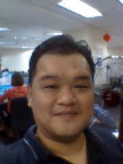 Adrian Chiang