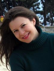 Alina Galytska