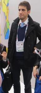 Behzad Nobakht