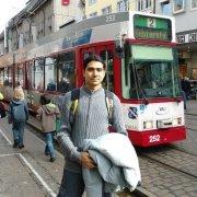 Monis Zafar