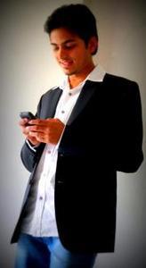 Satyajeet Padmanabhi
