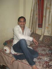 Sanjiv Shinde