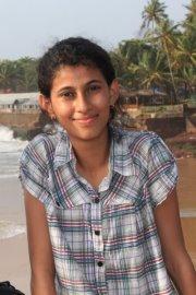 Shahanara Valawalkar