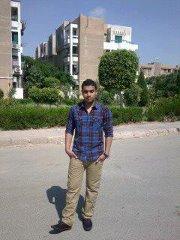 Mostafa Mumdouh