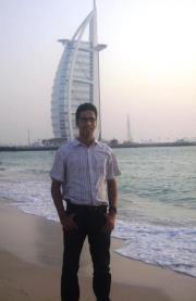 Pranay Mehta