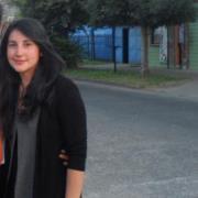 Constanza Baeza zurita