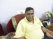 Chandra Bhushan