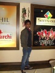Jaykant Sahu