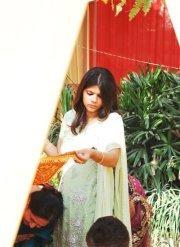 Priyanka Dhar