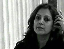 Debjani Banerjee