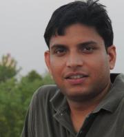 Akhilesh Meena