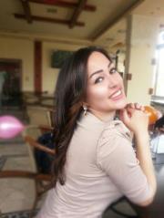 Alisar Imad