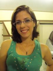 Luiza Baptista