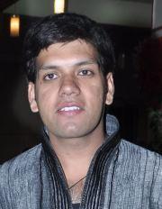 Sunil Mathur
