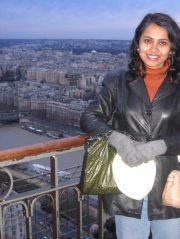 Sudeshna Ray