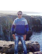 Abhishek Kesharwani