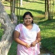 Ruby Sharma