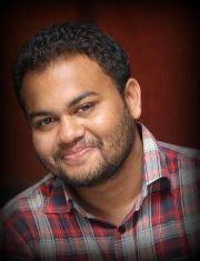 Shafat Akash