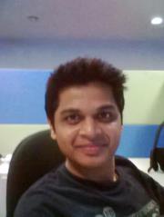 Yegnesh Srinivasan
