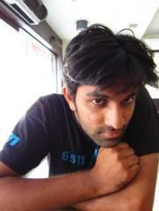 Amrit Rajagopal