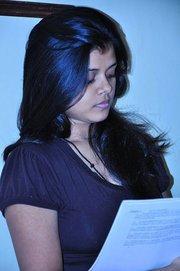 Indu Sukumar