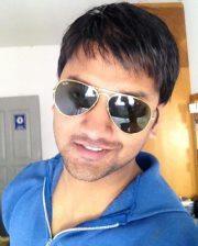 Shounak Ghosh