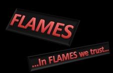FLAMES (Mariana Oliveira & Roberta Frontini)