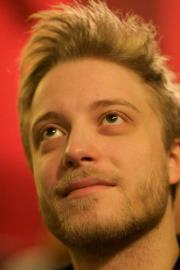 Tobias Langhoff