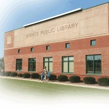 Greece Public Library
