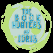 Bookhunters Idris