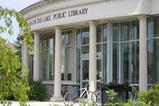 Niagara-on-the-Lake Public Library
