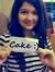 Heisel Cake