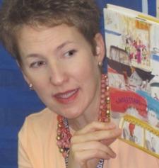 Melissa Maples