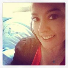 Amy Logg