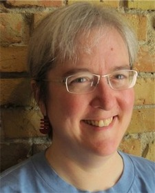 Karen Mardahl