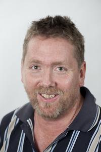 Graham Clements