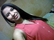 Daniela Garcia masco