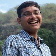 Gunjan Adhvaryu