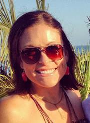 Christina Mahon shadle